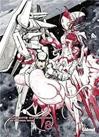 Knights of Sidonia, tome 8 par Tsutomu Nihei
