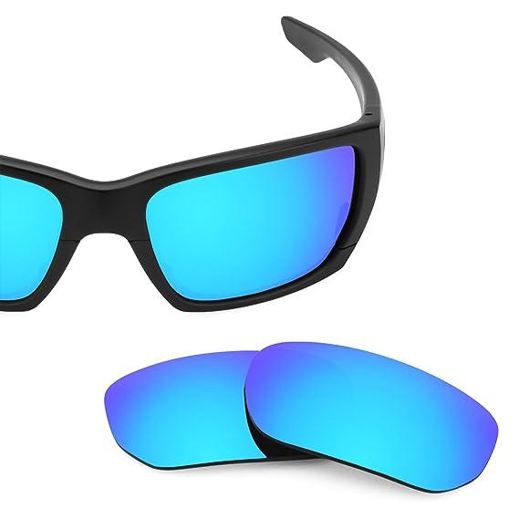 Revant Verres de rechange Bleu Glacier pour Oakley Style Switch ... a91ebabf5347
