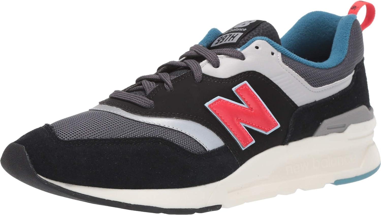 New Balance 997H, Zapatillas para Hombre: Amazon.es: Zapatos y complementos