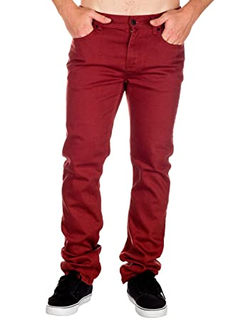 ca5bde87 Jeans Men Element Boom Jeans: Amazon.co.uk: Clothing