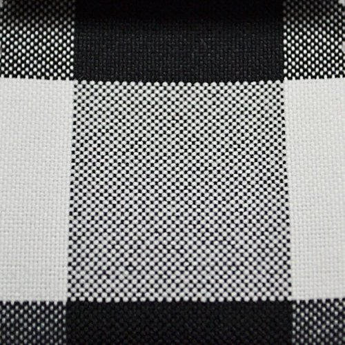 5 Yard Bolt - BLACK/WHITE 60