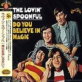 Do You Believe in Magic +5