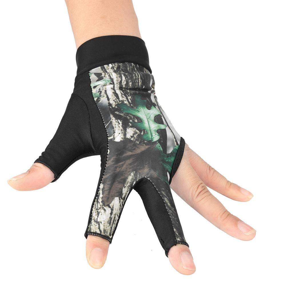 Hearty 2017 Winter Anime Fate/stay Night Glove Half Finger Couple Cartoon Fate Zero Mitten Print Black Gloves Unisex Cosplay Gift Men's Gloves
