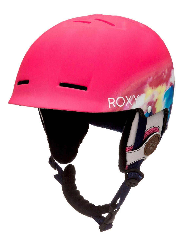 Roxy Sunset Máscara de snowboard para mujer