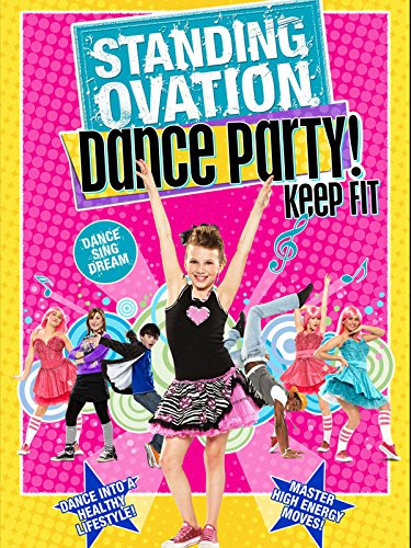 Standing Ovation Dance Party - Dance Kids Learn