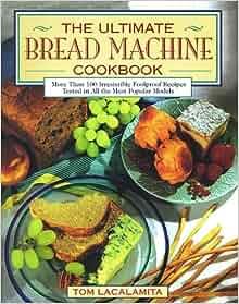 ultimate bread machine