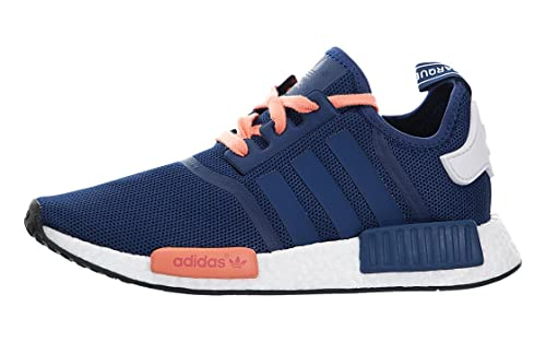Adidas NMD Runner Shadow Blue Trainers S75339 Size 6.5 UK  Amazon.co.uk   Shoes   Bags 236abfb372