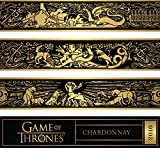 Game Of Thrones 2015 Red Blend, Paso Robles, 750mL Red Wine