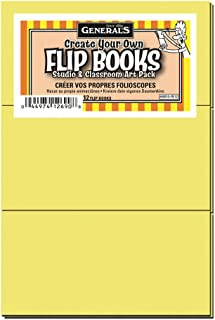 product image for General Blank Flipbooks Class Pack of 12