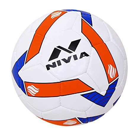 Nivia Shining Star Football 2019 Model  Size 5  Match Balls