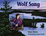 Wolf Song, Mary Bevis, 0979420210