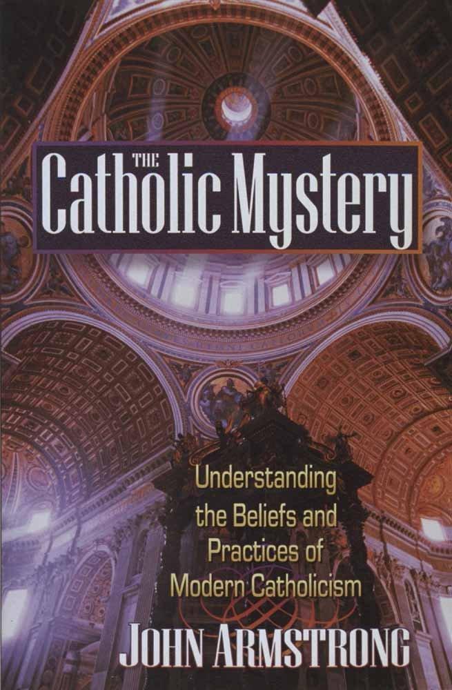 The Catholic Mystery
