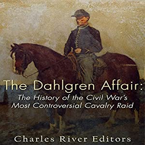The Dahlgren Affair Audiobook