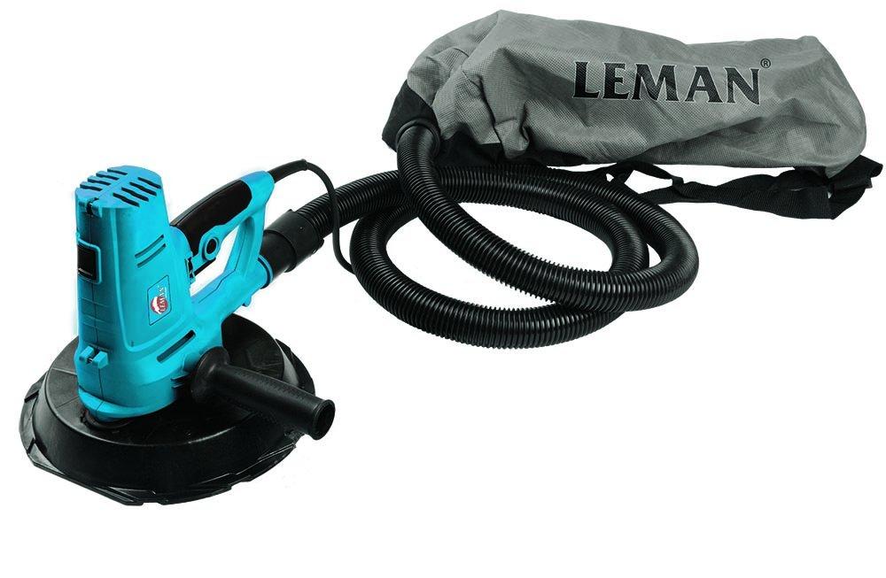 Leman LOPOM225 - Lijadora de pared