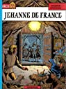 Jhen, tome 2 : Jehanne de France par Martin