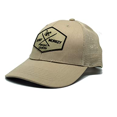 Dressed In Music Gorra Tipo Trucker Beige - Visera Curvada ...