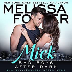 Mick Audiobook