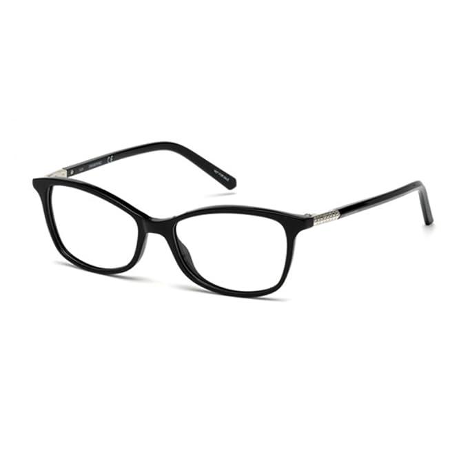 Occhiali da Vista Swarovski SK5239 001 royE2d