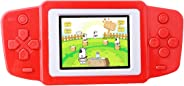 Beico Handheld Games for Kids Built in 218 Classic Retro Video Games 2.5