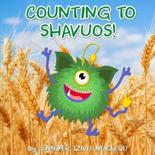 Counting to Shavuos