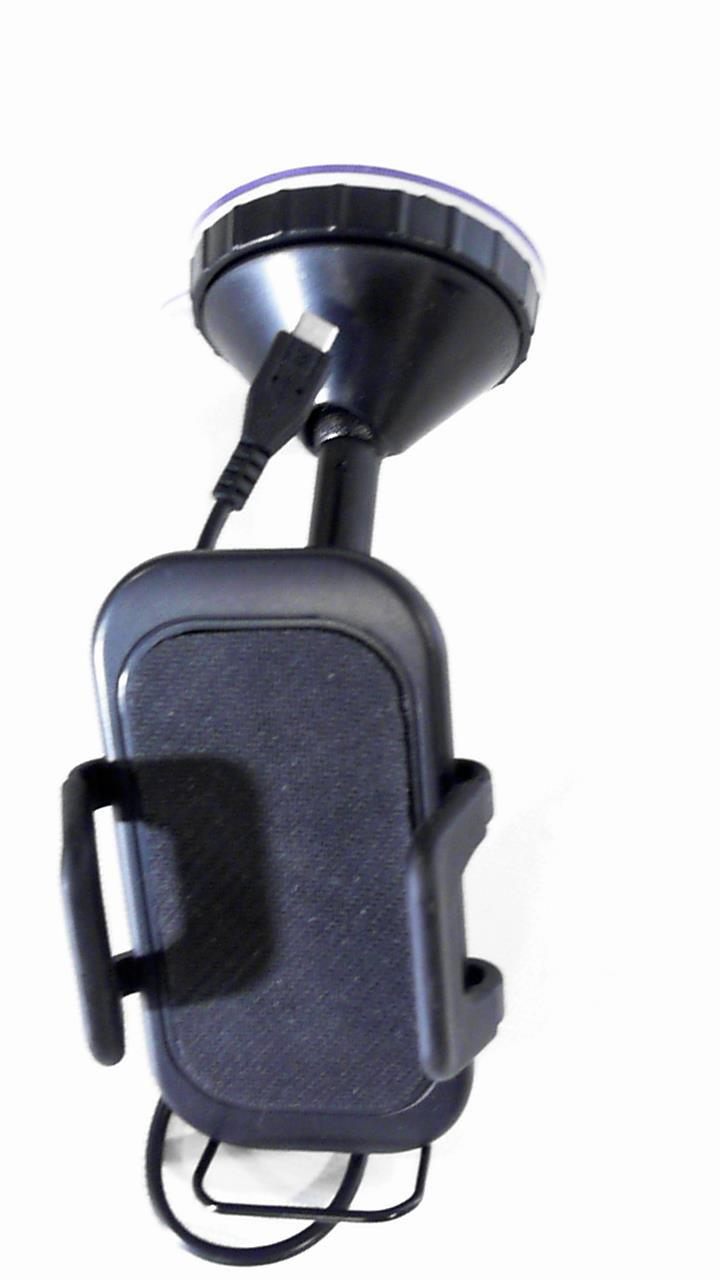 T-Mobile Micro-USB Universal Car Cradle Black SUPA34540