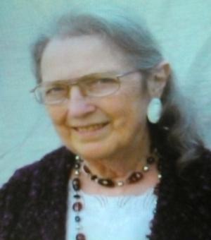 Mrs Maralyn B Dyck