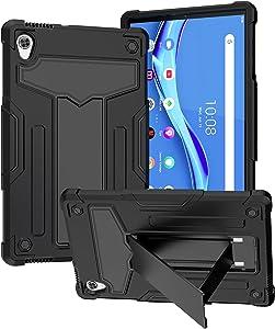 JSUSOU Case for Lenovo Tab M10 HD 2nd Gen (TB-X306X)/Smart Tab M10 HD 2nd Gen (TB-X306F 10.1