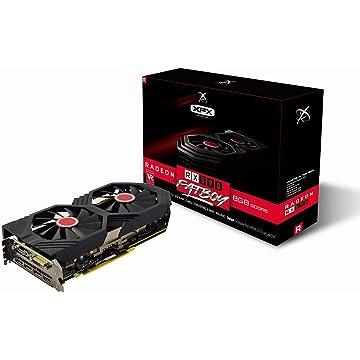 top selling XFX Radeon RX 590