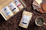 Bean Box - Gourmet Coffee Sampler - Gift