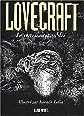 Lovecraft, numéro 2, Le manuscrit oublié par Lalia