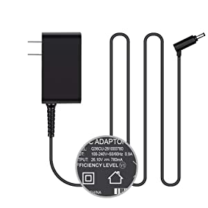 [UL Listed] TFDirect Power Adapter Charger for Dyson Cordless Vacuum Cleaner V8 V7 V6 SV03 SV04 SV06 SV07 SV09 SV10 SV11 (Absolute, Animal, Slim, Fluffy & Motorhead), Replace P/n:967813-02 965875-07