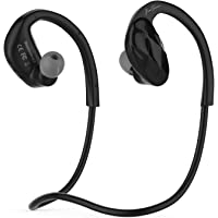 JinSun Bluetooth 4.2 Headset Ultra-light Sport MP3 Headphones