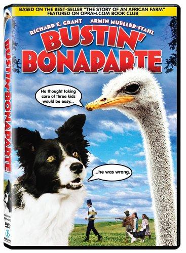 Bustin' Bonaparte - Exchange Armin