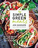 #3: Simple Green Meals: 100+ Plant-Powered Recipes to Thrive from the Inside Out
