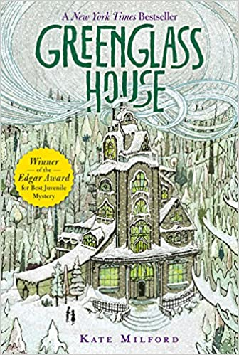 Greenglass house kate milford jaime zollars 9780544540286 greenglass house kate milford jaime zollars 9780544540286 amazon books planetlyrics Choice Image