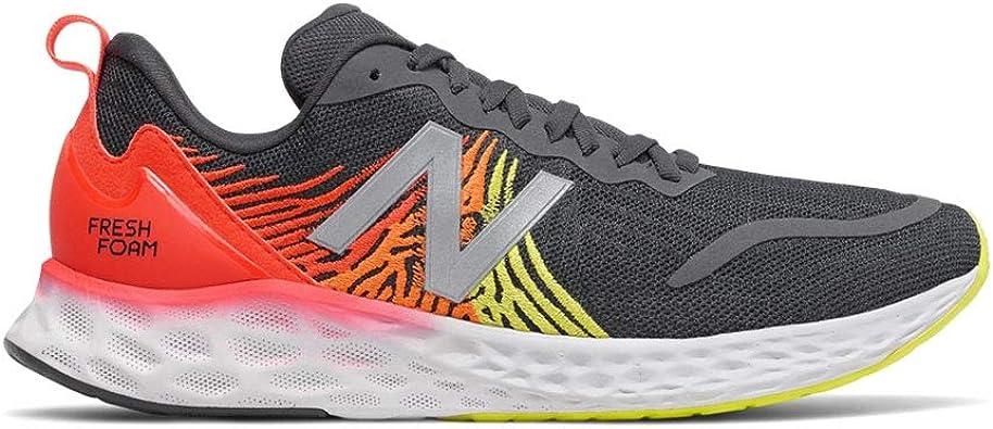 New Balance Fresh Foam Tempo, Zapatillas para Correr de Carretera para Hombre: Amazon.es: Zapatos y complementos