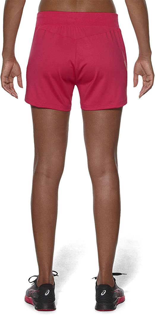 ASICS Damen Oberbekleidung Oberbekleidung Fuzex Knit 4 Zoll