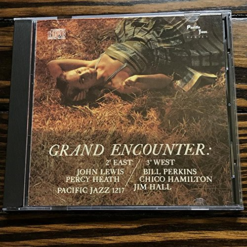 Grand Encounter: 2 Degrees East - 3 Degrees West ()