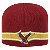 Boston College Eagles ''Youth Dasher'' 2-Sided Skull Cap - NCAA Kids Cuffless Beanie Knit Hat