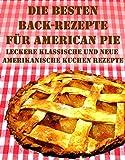 Apple Pie, auch American Pie genannt, ist der traditionelle Apfelkuchen der amerikanischen Küche und wird zu vielen Gelegenheiten gereicht. In den USA wird er meist in einer Auflaufform zubereitet und herausgeschnitten.Was dem deutschen die S...