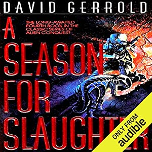 A Season for Slaughter Hörbuch