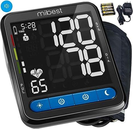 ¿Por qué mi presión sanguínea fluctúa tanto?