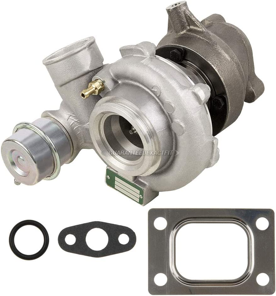 For Saab 9-3 /& 9-3X 2003-2011 Replaces 55-564-941 New Turbo Turbocharger BuyAutoParts 40-30112AN NEW
