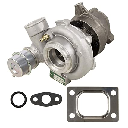 Amazon.com: Turbo Kit With Turbocharger Gaskets For Saab 9-3 & 9-5 4-Cyl - BuyAutoParts 40-80391V3 Remanufactured: Automotive