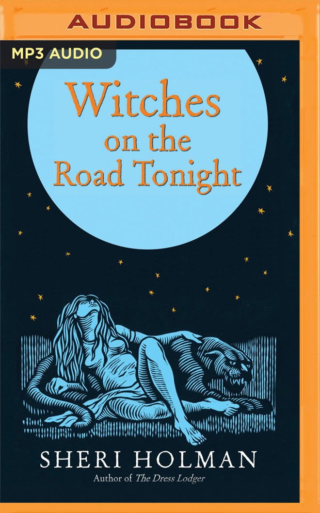 Download Witches on the Road Tonight ebook