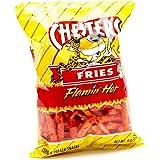 Chester's Fries Flamin Hot 9 x 170 gram