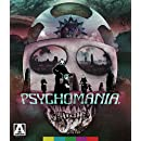 Psychomania (2-Disc Special Edition) [Blu-ray + DVD]