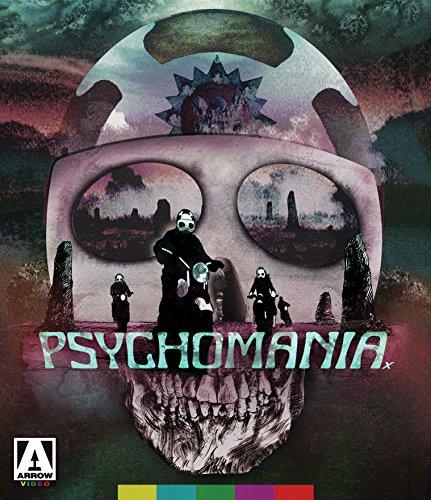 (Psychomania (2-Disc Special Edition) [Blu-ray + DVD])