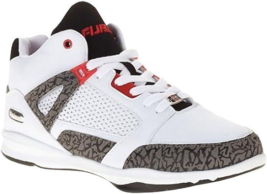 Fubu Mens Reed Basketball Shoe (9