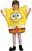 Rubies Spongebob Squarepants Child Costume, Large